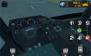 Anadolu Bus Simulator Apk