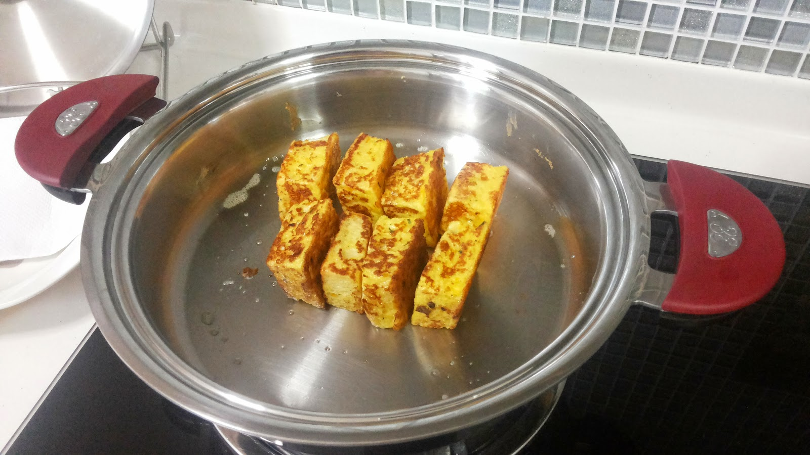 Krystal Wee Recipes French Toast Recipe