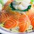 蔡瀾話:日本人不吃三文魚刺身。真相是 ... 謠言?事實?