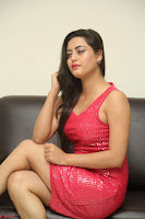 Shipra Gaur in Pink Short Tight Dress ~  Exclusive Poshoot 35.JPG