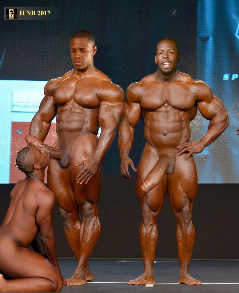 muscle men suck muscle cock