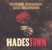 CD REVIEW: Hadestown