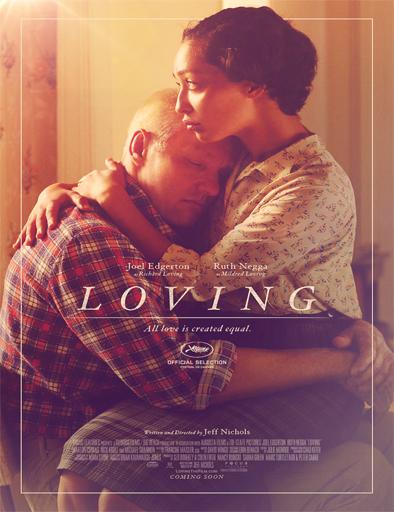 Ver El matrimonio Loving (Loving) (2016) Online