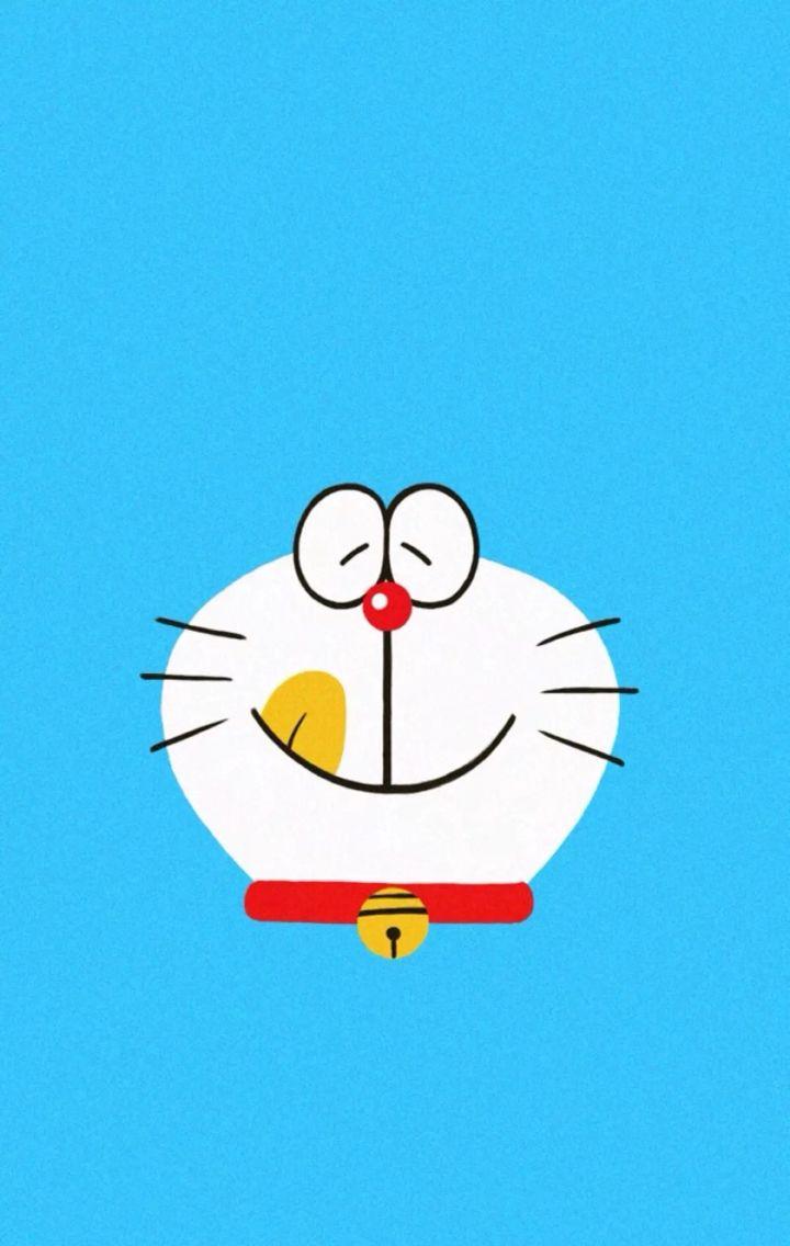 Wallpaper Seluler Doraemon Lucu Gif