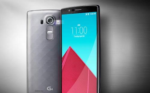 مشكلة جهاز LG G4 ايقاف وتشغيل الجهاز باستمرار