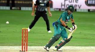 Pakistan vs New Zealand, 2nd T20: Pakistan clinch 11th T20 series win on the bounce