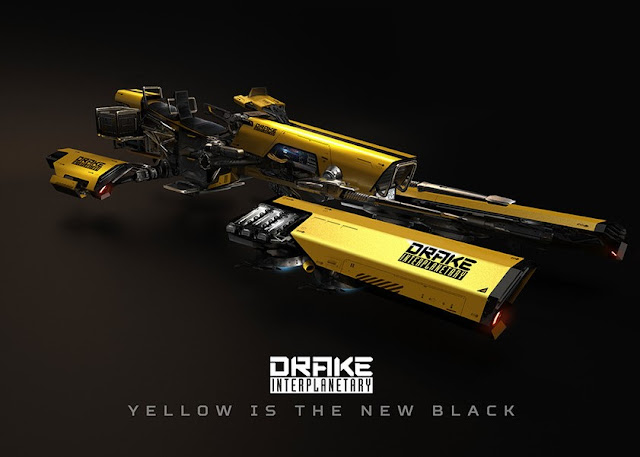 Drake Industries Dragonfly by Gary Sanchez