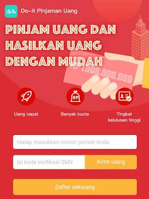 Cara Menghasilkan Uang Dari Aplikasi Do it Android Gratis Terbaru