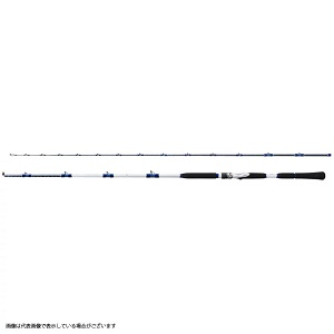 ダイワ リーオマスター 真鯛 EX AGS M -300 関西の船釣りで釣れる 竿とリール