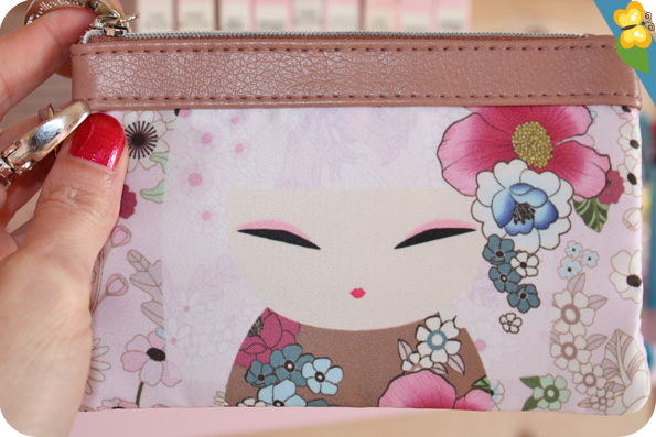 trousse Kimmidoll collection