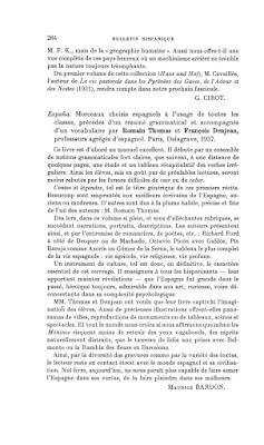 El vocabulario aragonés en «El Pirineo Español»