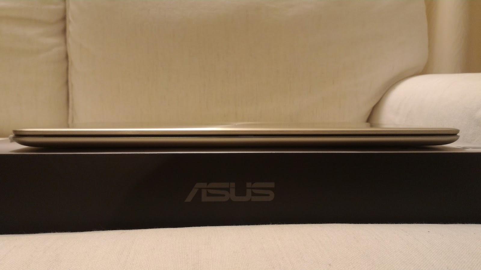 P 20160506 230604 SRES - [開箱] Asus Zenbook Flip UX306CA 極致輕薄、360度自由翻轉