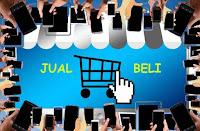 Daftar lengkap nama situs jual beli online terbaik, teraman dan terpercaya
