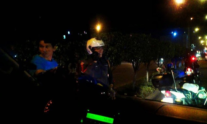 MMDA Motorbiked Enforcers Flagrant Acts Witnessed