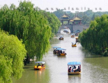 Hàng Châu - Thiên đường hạ giới