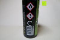 Warnungen: KO Zombie Columbia Verteidigungssprays Pfeffer KO Jet 50 ml mit Gürtelclip