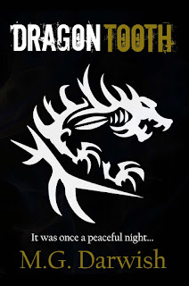 Dragon Tooth Completed + Release Date!