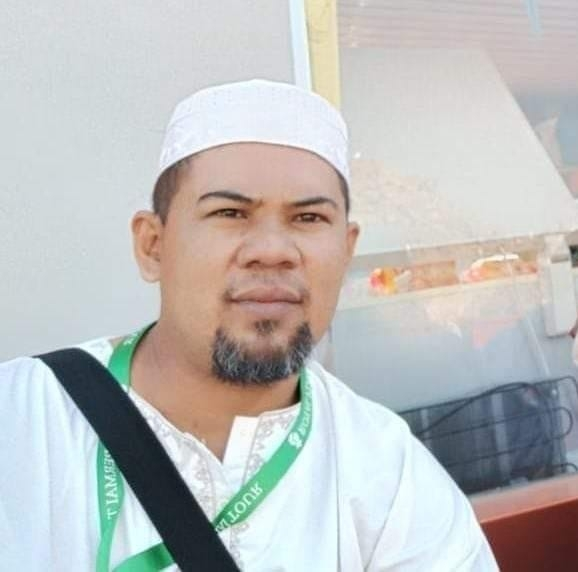 La'its Bin Sa'id Bin Abdur Rahman