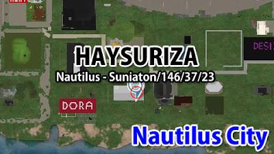 http://maps.secondlife.com/secondlife/Nautilus%20-%20Suniaton/146/37/23