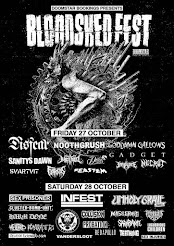 BLOODSHED FEST