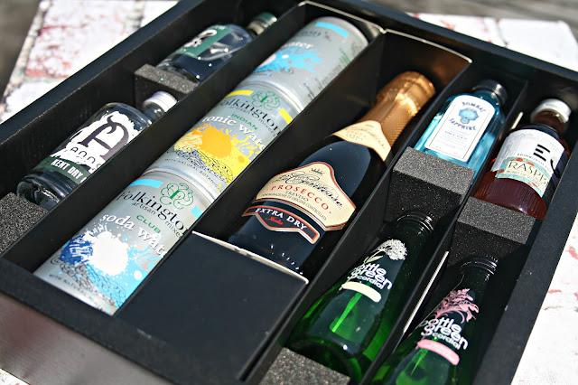 Microbarbox Gin Fizz & Prosecco