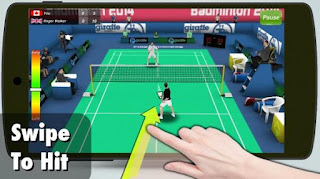 Download Game Badminton Apk