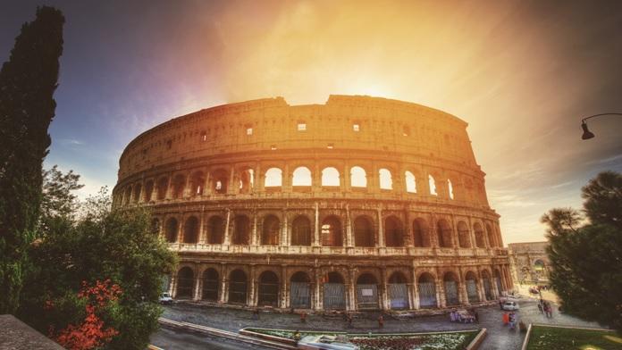 Roma: i monumenti da non perdere