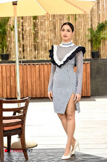 Actress Tamannah Bhatia poses for India Today Conclave in Chennai  0004