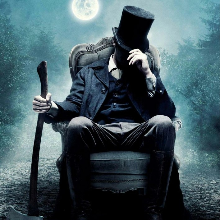 Abraham Lincoln Vampire Hunter ~ A Capsule Book Review