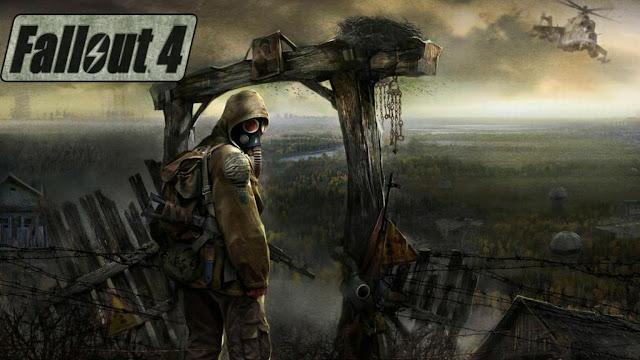 [ Jogo ]  Fallout 4 - Atualizado [PC] Torrent 2016 , Trono dos torrent , Baixar jogos, Download de games em torrent, tronodostorrent.com