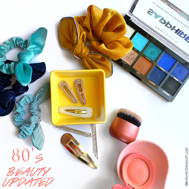 80's BEAUTY TRENDS THAT ARE BACK IN A NEW WAY