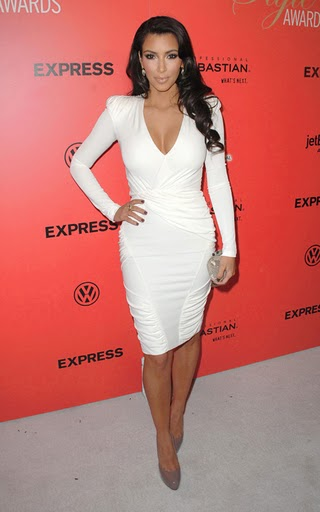 Fashion Amp Style Fashion Alert White Dress Is The New Black