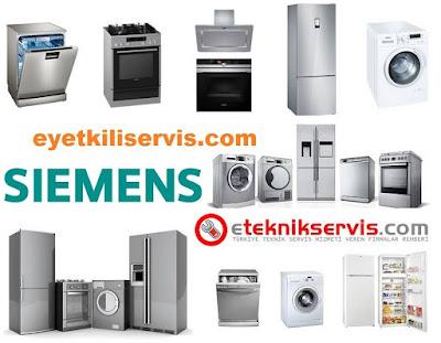 Torbalı Siemens Servisi