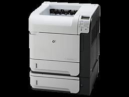Driver HP Laserjet P4515x para Windows e Mac