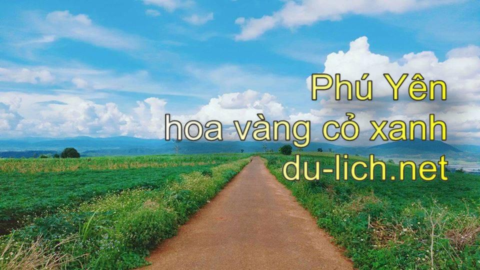 Hình ảnh cao nguyên Vân Hòa Phú Yên