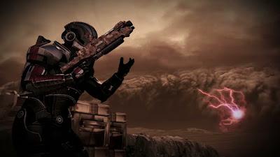 Latest Mass Effect 3 Info from Game Informer