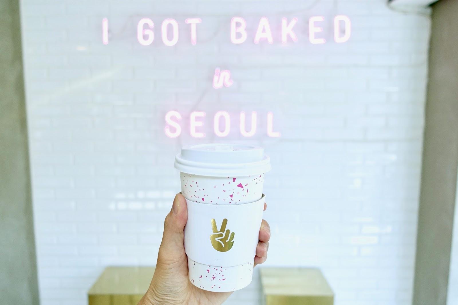 MR HOLMES BAKEHOUSE Seoul