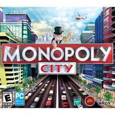 Free Download Monopoly City PC Games Untuk Komputer Full Version - ZGASPC