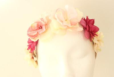 PV 2017 - Coleccion Rosa Malva 07 Corona floral
