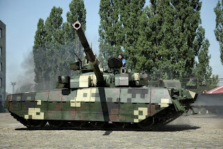 Top 10 Best Main Battle Tank (MBT) in the world