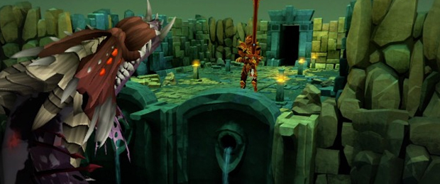 Runescape 3 Officially Launches - Available In HTML 5