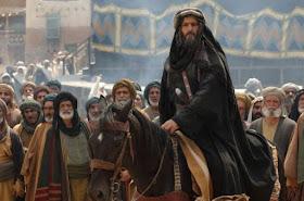 "DÜCANE CÜNDİOĞLU  BİR TEO-POLİTİK FİLM: ""MUHAMMED: ALLAH'IN ELÇİSİ""  Muhammad-The-Messenger-of-God-904212"