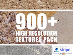My texture pack is hosted at Sellfy