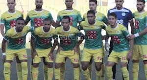 شبيبة القبائل يسقط امام فريق فيتا كلوب بنتيجة كبيره في الجولة الخامسه من دوري أبطال أفريقيا
