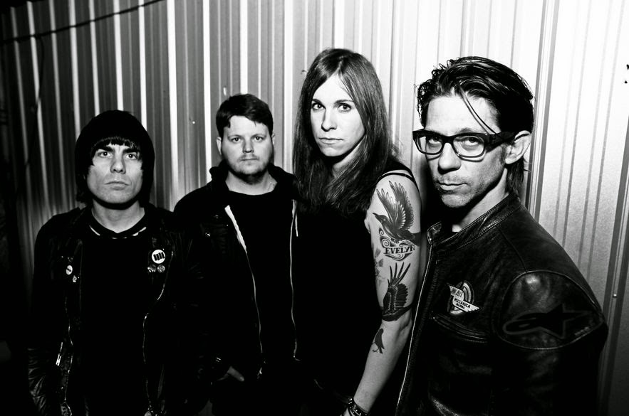 against me - band