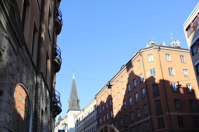 what a week part ii meet the blogger stockholm design