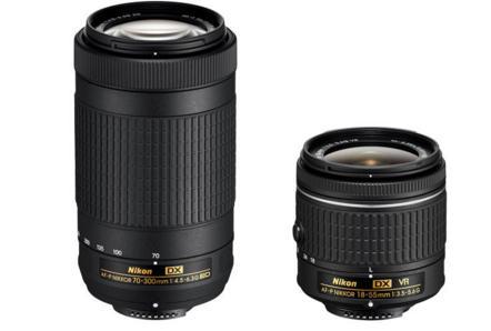 Harga Nikon D3400 DLSR