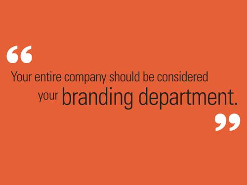 Debbie Laskey's Blog Top 60 Branding Quotes Adorable Branding Quotes