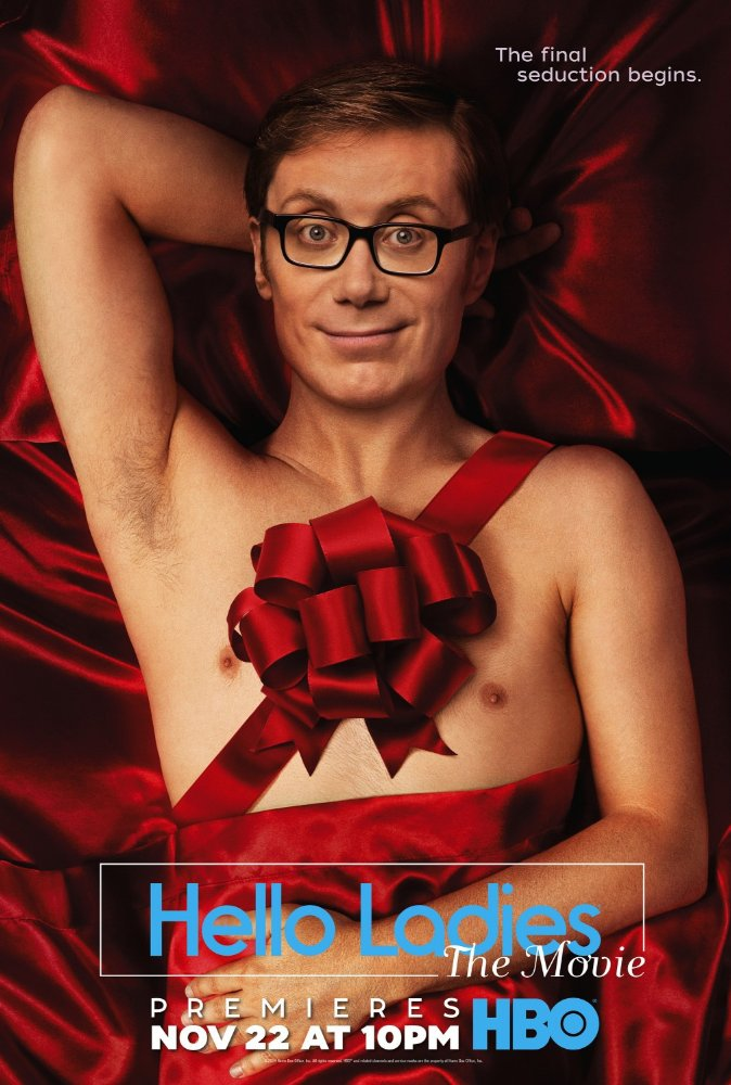 Hello Ladies: O Filme Torrent - BluRay 720p e 1080p Dublado (2016)