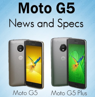 Moto G5 Review and Specs